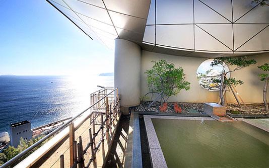熱海 ホテル